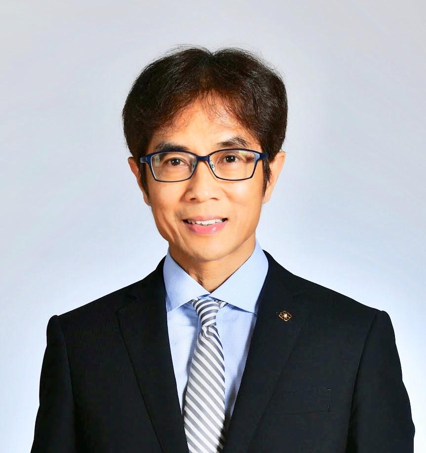 Dr Peter Yuen